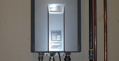 Tankless Water Softeners