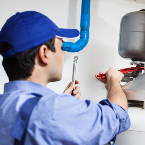 home water filtration and softener systems